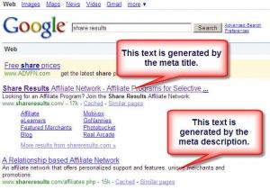 Why use Meta Tags