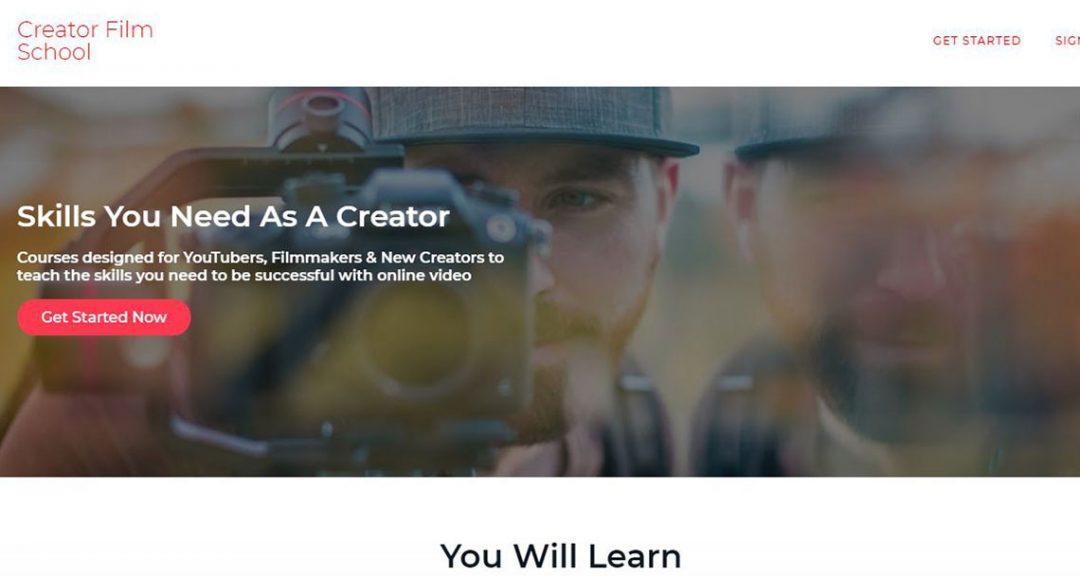 Creatorfilmschool