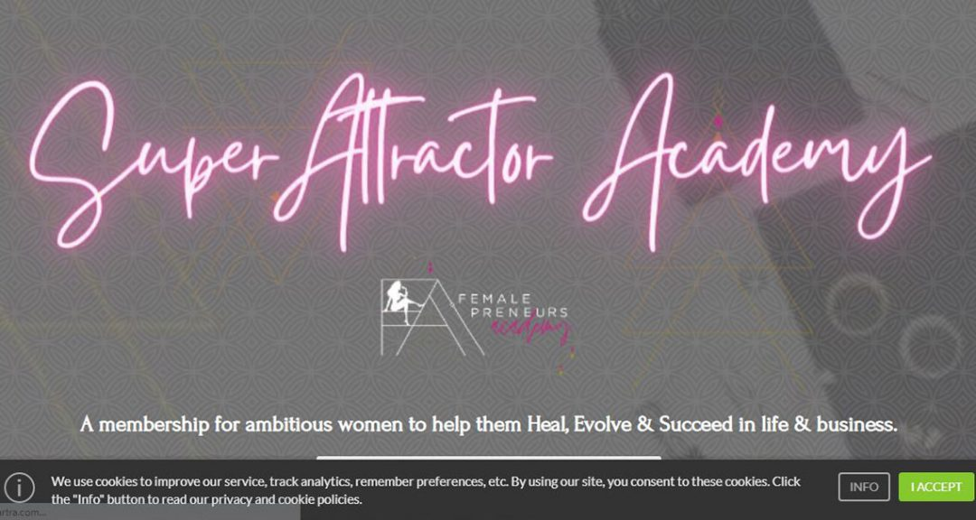 Femalepreneurs