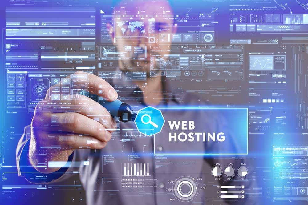 Top 10 Web Hosting Service Providers in 2021